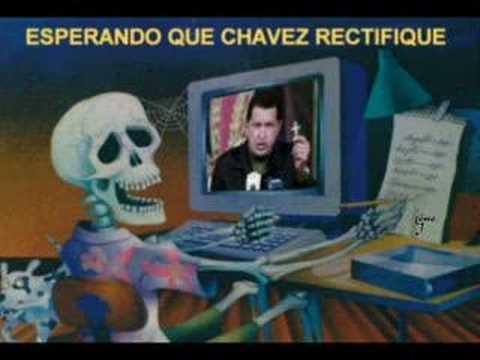 Hugo Chávez Raúl Reyes FARC Colombia Aló Presidente