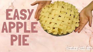 getlinkyoutube.com-How to: Apple Pie Step by Step