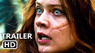 MORTAL ENGINES Official Trailer (NEW 2018) Sci-Fi Movie HD