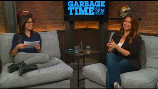 getlinkyoutube.com-Rachel Nichols, Episode 1: The Garbage Time Podcast with Katie Nolan