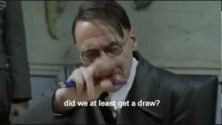 getlinkyoutube.com-Hitler reacts to Arsenal's 8-2 thrashing at Old Trafford