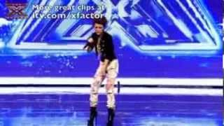 getlinkyoutube.com-Top 10 - The X Factor USA & UK Auditions (BASED ON YOUTUBE VIEWS)