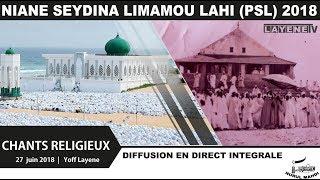 NIANE SEYDINA LIMAMOU LAHI (PSL) 2018