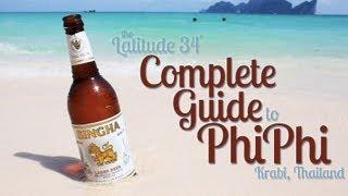 getlinkyoutube.com-Complete Guide to Phi Phi Island, Thailand