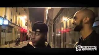Ali & K.Banger - Freestyle (MuzikSpirit)
