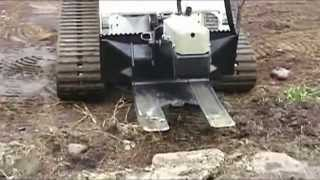 getlinkyoutube.com-Beak and Exca-Beak Skid Steer and Excavator Attachments