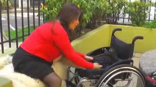 getlinkyoutube.com-an afternoon with paraplegic Janet
