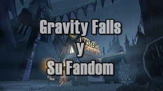 getlinkyoutube.com-Gravity Falls y su Maravilloso Fandom #Pinecest