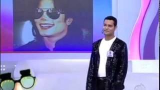 getlinkyoutube.com-JEAN WALKER (canta igual Michael Jackson) - TUDO É POSSÍVEL Ana Hickmann 13/02/2011 ®