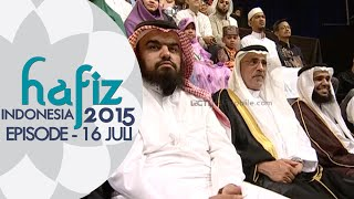 getlinkyoutube.com-Kehadiran Duta Arab berserta Hafidzah 30 juz qu'ran asal Tajikistan [ Hafiz Indonesia ] 16 Juli 2015