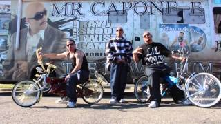 "getlinkyoutube.com-Mr.Capone-E feat Lil Crazy Loc ""Showin Love to the East"""