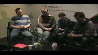 PAKAdemia: Kabaret Czesuaf