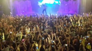 Travis Scott Concerts Are Crazy
