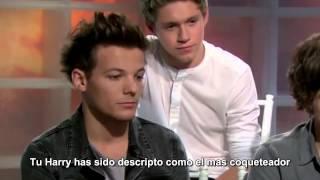 getlinkyoutube.com-¿Quien es Harry Styles? por freddieismyqueen    SUBTITULADO EN ESPAÑOL
