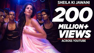 "getlinkyoutube.com-""Sheila Ki Jawani"" Full Song 