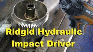 getlinkyoutube.com-BOLTR: Ridgid Hydraulic (?!) Impact Gun