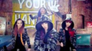getlinkyoutube.com-2NE1 - 박수쳐(CLAP YOUR HANDS) M/V