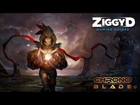 ChronoBlade: Action RPG Brawler Teaser - Going Open Beta in 1 Month