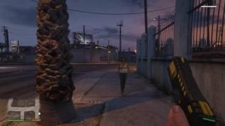 getlinkyoutube.com-Grand Theft Auto V: Dance Dance Revolution.