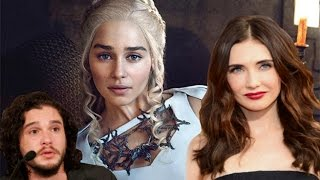 getlinkyoutube.com-Game of Thrones - Funny Moments Part 3