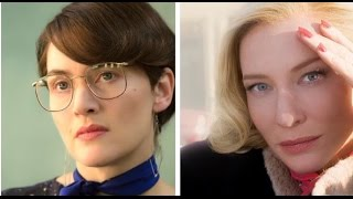 Cate & Kate: A Tribute to 14 Oscar Nominations