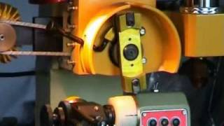 getlinkyoutube.com-Manek - Faceting Machine Model: FM-DFH
