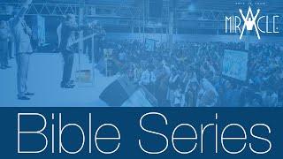 Twelve tribes of Israel (Judah) - Rev.Paul Thangiah - 18th Jan 2015 - ENGLISH