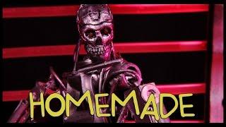 getlinkyoutube.com-Terminator: Genisys Trailer- Homemade Shot for Shot