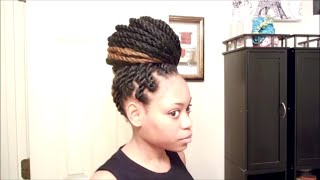 getlinkyoutube.com-8 Simple Styles For Marley Twist