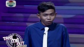 getlinkyoutube.com-Single Man - Dede Sunandar - Take Me Out Indonesia 4