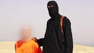 getlinkyoutube.com-FBI: Foley'in başının kesildiği görüntüler gerçek