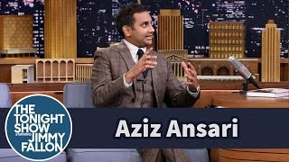 getlinkyoutube.com-Aziz Ansari's Real-Life Dad Is a Hit on Master of None