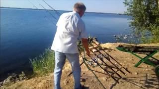 getlinkyoutube.com-Самодельный род-под от Виталича.