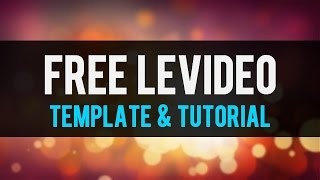 FREE Levidio 3.0 PowerPoint Template & Tutorial