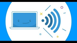 getlinkyoutube.com-Como Compartir Internet De Tu Pc A Dispositivos Con WiFi Sin Programas 2016