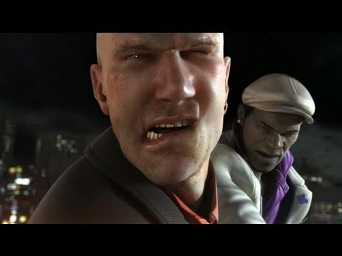 Saints Row 3 - Trailer #1