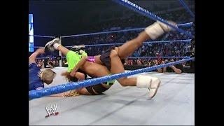 getlinkyoutube.com-Smackdown 07.28.2005 Melina vs. Torrie Wilson (HD)
