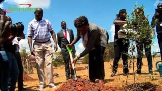 getlinkyoutube.com-Eldoret Polytechnic e-Waste Centre