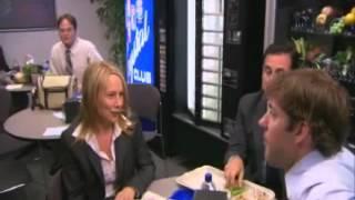 getlinkyoutube.com-The Office US Season 5 Bloopers