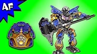 Lego Bionicle ONUA Uniter of Earth 71309 Speed Build