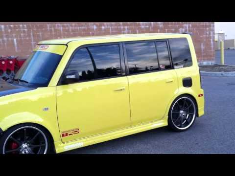 2008 scion xb wagon consumer reviews edmunds autos post. Black Bedroom Furniture Sets. Home Design Ideas