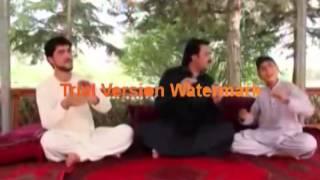 getlinkyoutube.com-Raees Bacha New Pashto Hits Song 2015 Da Dah Mayentob Wrazi Ta Bande Raghle Os Da Peghal Tob   YouTu