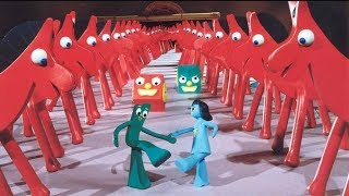 Gumby Adventures   Just Train Crazy