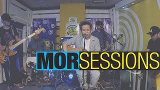 MOR Sessions: Soapdish with