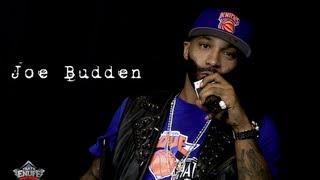 Le top 5 des équipes NBA de Joe Budden pour la saison 2012-13