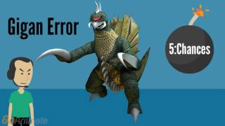 getlinkyoutube.com-Manster Tapout Get's a Gigan Error (Barney Error 4)