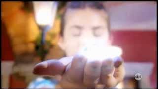 """getlinkyoutube.com-Chiquititas - Samuca canta """"Te Gosto Tanto"""" Videoclipe Vivi e Samuca"""