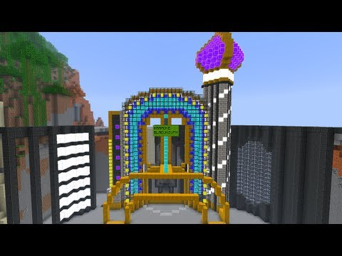 Mechanical Monkeh FTB server - #8 - JL2579, the design pro!