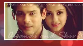 getlinkyoutube.com-Pratyusha Banerjee and Siddharth Sukla Fun Fomur ILOVE YOU