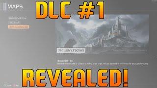"getlinkyoutube.com-DLC 1 Zombies Map ""Der EisenDrachen"" Revealed! (BO3 Zombies DLC)"